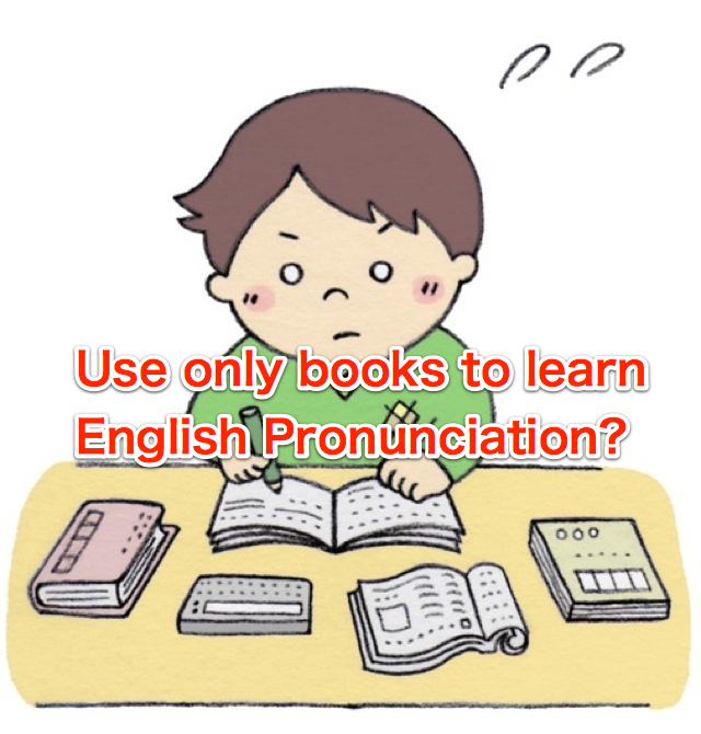 english pronunciation book